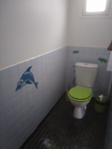 MAM Le Tipi des galopins wc