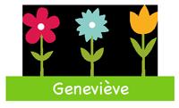 Geneviève Le Tipi des Galopins Maison d'Assistantes Maternelles