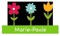Marie-Paule Le Tipi des Galopins Maison d'Assistantes Maternelles
