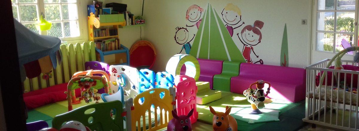 Maison d'assistantes maternelles castelmaurou